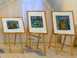 Детская художественная школа г. Октябрьского